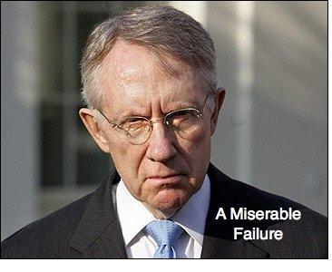 miserable failure